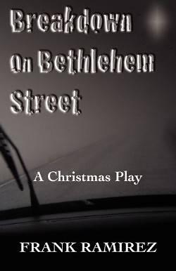 Picture of Breakdown on Bethlehem Street