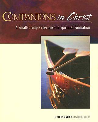 Companions in Christ Leaders Guide, Revised