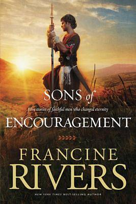 Sons of Encouragement [ePub Ebook]