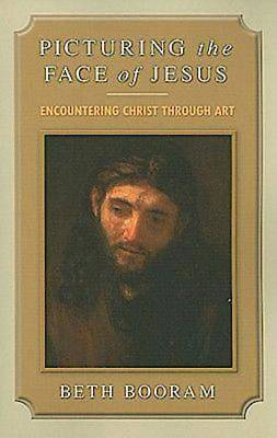 Picturing the Face of Jesus - eBook [ePub]
