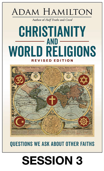 Picture of Christianity and World Religions Streaming Video Session 3