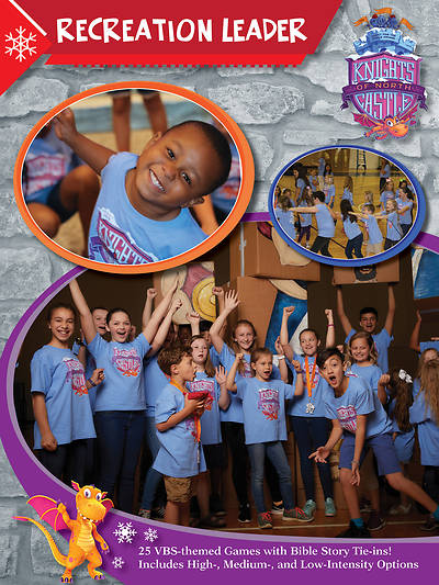 Picture of Vacation Bible School (VBS) 2020 Knights of North Castle Recreation Leader