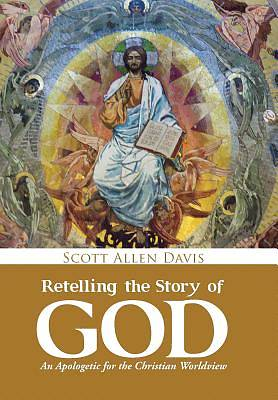 Picture of Retelling the Story of God