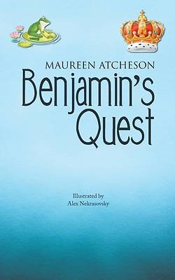 Picture of Benjamin's Quest
