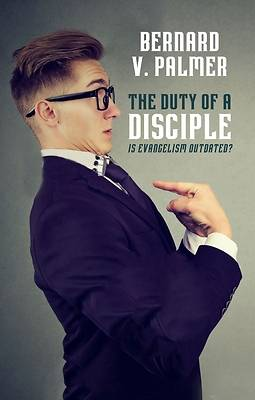 Picture of The Duty of a Disciple