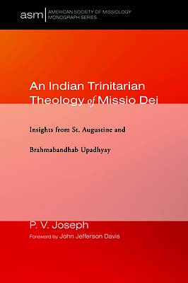 An Indian Trinitarian Theology of Missio Dei