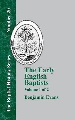 The Early English Baptists