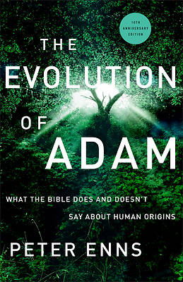Picture of The Evolution of Adam