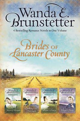 Brides of Lancaster County 4 in 1