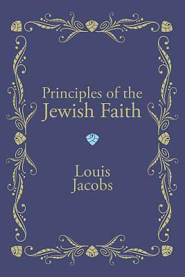 Picture of Principles of the Jewish Faith