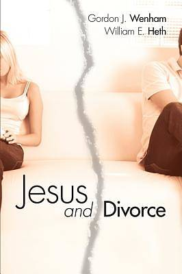 Picture of Jesus and Divorce