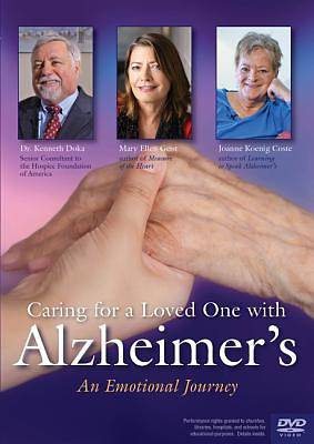 Caring for a Loved One with Alzheimers
