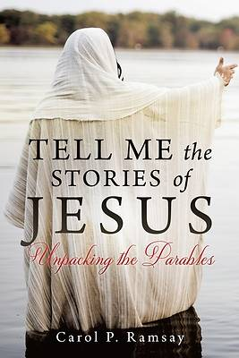 Picture of Tell Me the Stories of Jesus