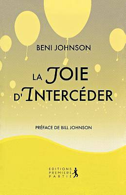 Picture of Happy Intercessor (French)