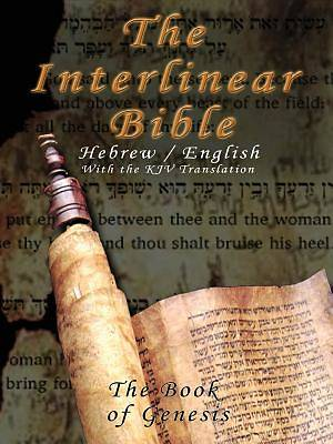 Picture of The Interlinear Bible