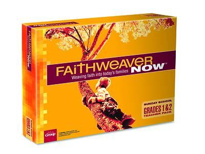 Picture of FaithWeaver Now Grades 1-2 Teacher Pack Winter 2020-2021