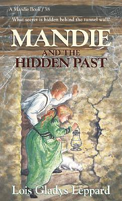 Picture of Mandie and the Hidden Past