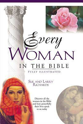 Picture of Every Woman in the Bible