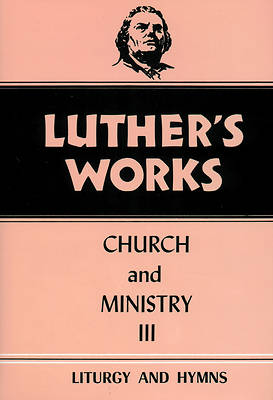 Luthers Works