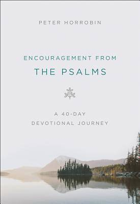 Picture of Encouragement from the Psalms