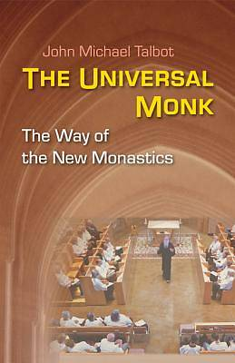 Picture of The Universal Monk