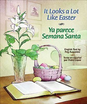 It Looks a Lot Like Easter - eBook [ePub]