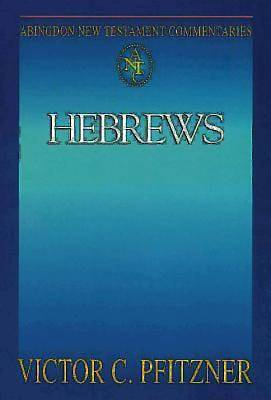 Picture of Abingdon New Testament Commentaries: Hebrews - eBook [ePub]