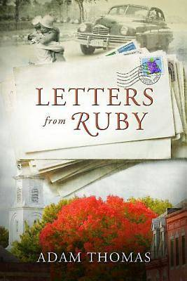 Letters From Ruby - eBook [ePub]