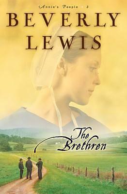 Picture of The Brethren [ePub Ebook]