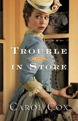 Trouble in Store [ePub Ebook]