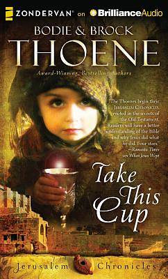Picture of Take This Cup