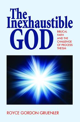 Picture of The Inexhaustible God