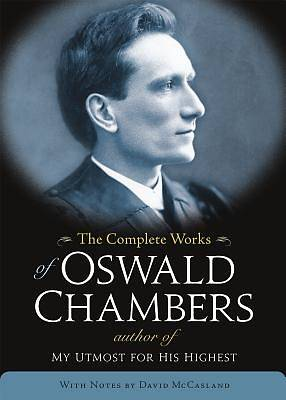 Picture of The Complete Works of Oswald Chambers
