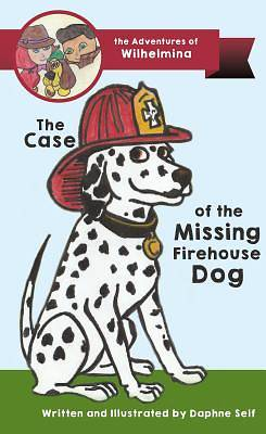 Picture of The Case of the Missing Firehouse Dog