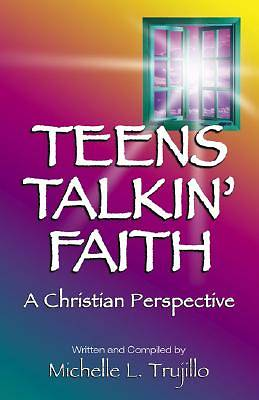Teens Talkin Faith