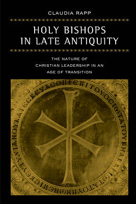 Holy Bishops in Late Antiquity [Adobe Ebook]