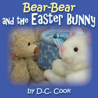 Picture of Bear-Bear and the Easter Bunny