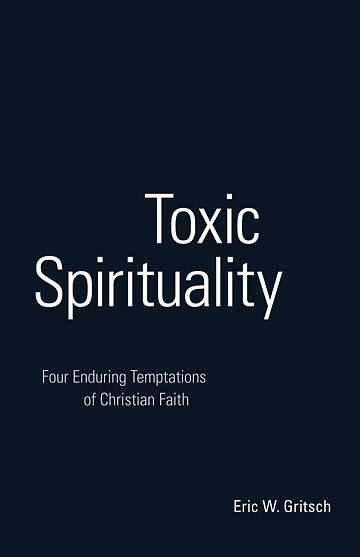 Picture of Toxic Spirituality
