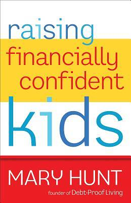 Picture of Raising Financially Confident Kids