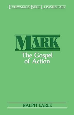 Picture of Mark- Bible Commentary