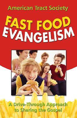 Picture of Fast Food Evangelism