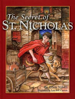 The Secret of St. Nicholas