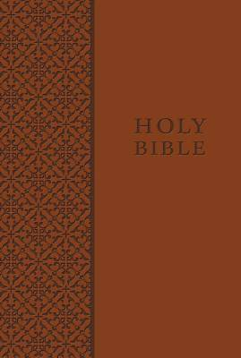 The King James Study Bible, Personal Size