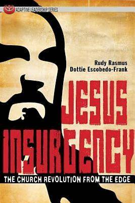 Picture of Jesus Insurgency