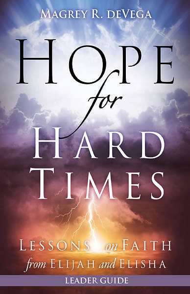 Picture of Hope for Hard Times Leader Guide - eBook [ePub]