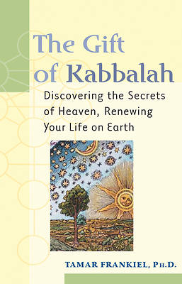 Picture of The Gift of Kabbalah