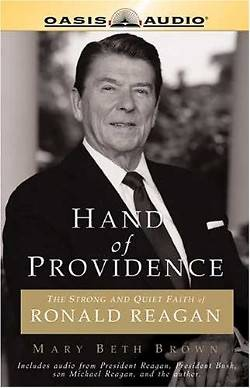 Picture of Hand of Providence