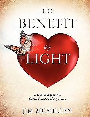 The Benefit of Light