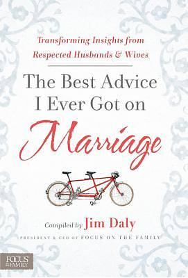 The Best Advice I Ever Got on Marriage [Adobe Ebook]