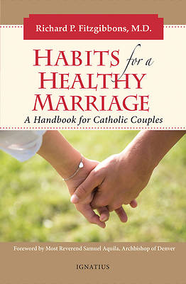Picture of Habits for a Healthy Marriage